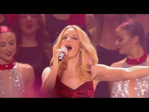 Your Disco Needs You - Kylie Minogue Royal Albert Hall