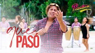 Que Pasó - Papillón (Videoclip Oficial)