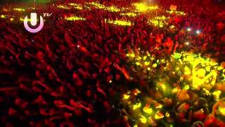 Ultra Music Festival 2012 - Avicii Full Set [HD]