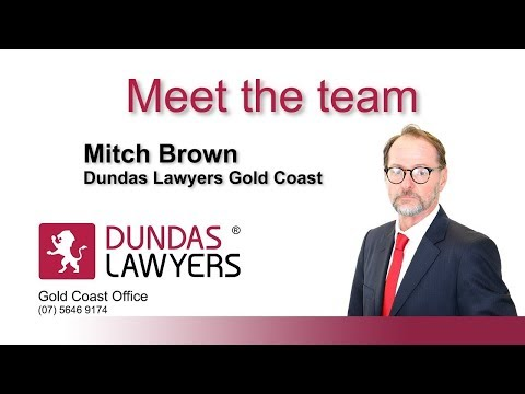 Mitch Brown Dundas