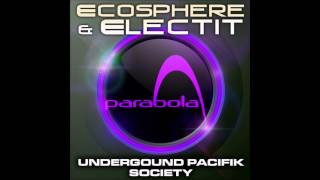 Total Eclipse vs Electit, Ecosphere & Jessy -  Underground Pacifik ᴴᴰ