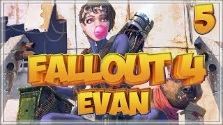 �������� ���� Fallout 4 ► Прохождение #5 ► Паладин Данс ������