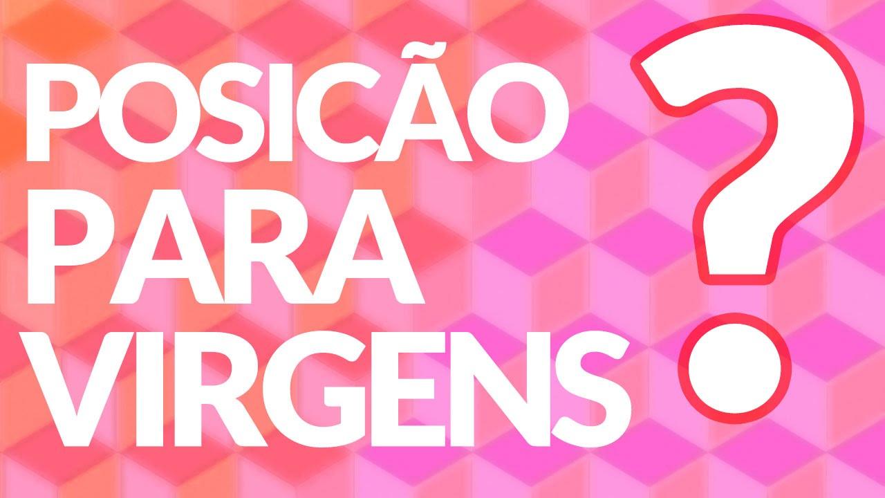 99d2e0fcd Posição para PERDER A VIRGINDADE? - Dona Coelha RESPONDE - YouTube
