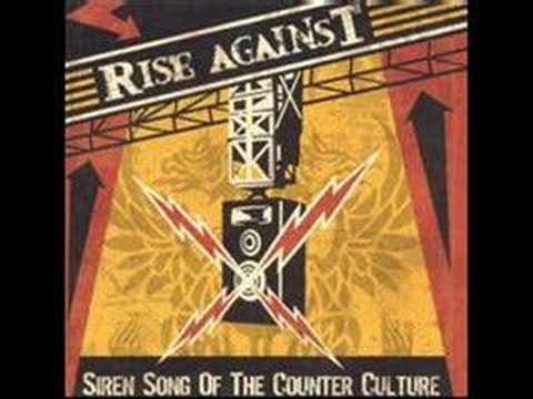 Blood to Bleed---Rise Against