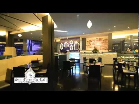 PartyLand San Fernando Cafe