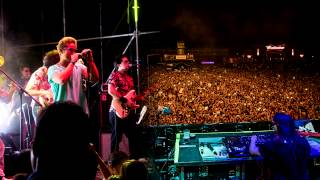 Skrillex ft. Kchiporros / Bangarang Ojos Rojos Mix