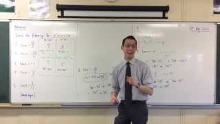 5.3 Trigonometry - Quick Questions #5