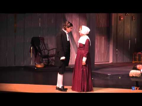 The Crucible-2016 Spring Play