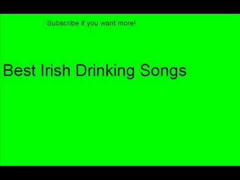 Best Irish Drinking Sgs  Seven Drunken Nights