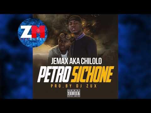 JEMAX - PETRO SICHONE (Audio) |ZEDMUSIC| ZAMBIAN MUSIC 2018
