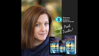 Unknown Threat Book Trailer - Lynn H. Blackburn