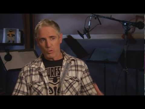 Carlos Alazraqui, voice of Bane, talks 'Justice League: Doom' - Clip 3