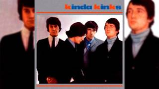 The Kinks - Don't Ever Change (stereo)