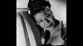 Jazz•Street / Ella Fitzgerald - It don
