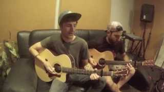 State Champs - Leave You In The Dark - Cover by Green Light Theory