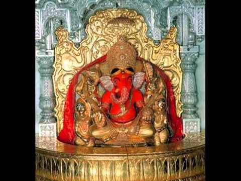Omkar Pradhan roop Ganeshache!!.