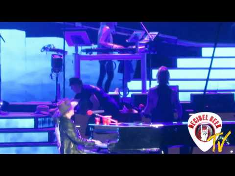 Guns N Roses - November Rain: Live at Sports Authority Field in Denver, CO.