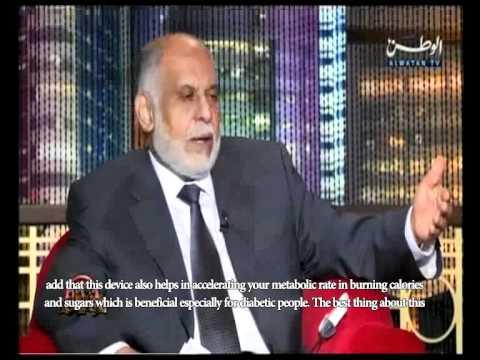 Dr. Al-Jarallah - Alwatan TV - Tawwalleil Show ( Vbloc Maestro ) - Subtitled - May 10th 2012