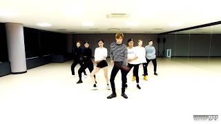 Taemin - Move (mirrored dance practice)