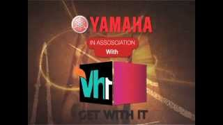 VH1 Ad - KARDINAL OFFISHALL India Tour