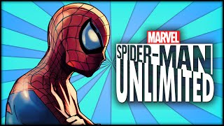 Spider-Man Unlimited - GREAT POWER!