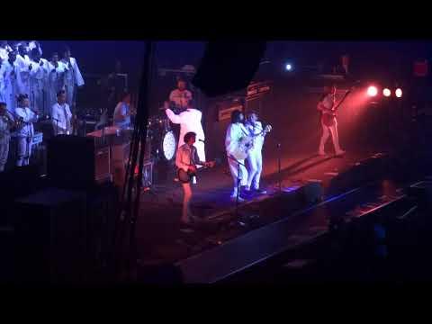Kasabian Put Your Life On It Live Birmingham 9/12/2017