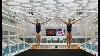 8th International Youth Diving Meet (Dresden) | LIVE 2018