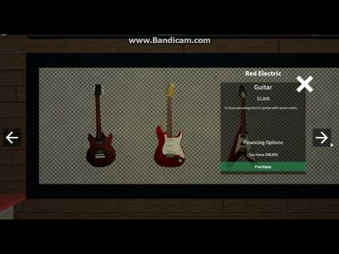 HOW ET GUITAR IN VEHICLE SIMULATOR!!!