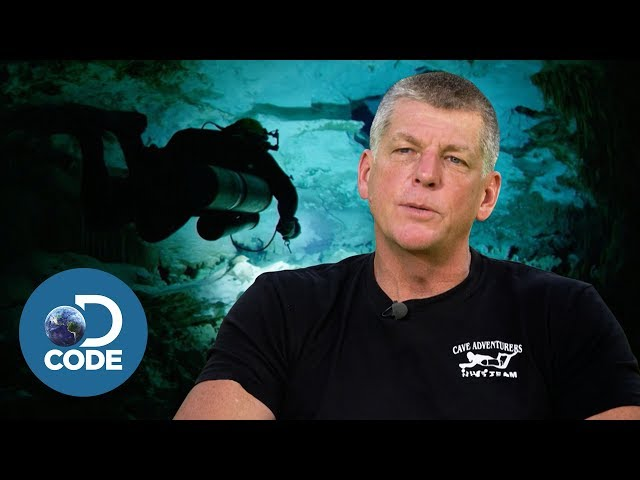 Why Is Cave Diving so Risky? - Operation Thai Cave Rescue [5/7]