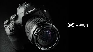 Belated Fuji XS 1 Review