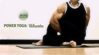 Power Yoga: Ubuntu (30-min preview)
