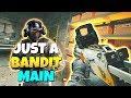 This Is Why I Main Bandit | Rainbow Six Siege