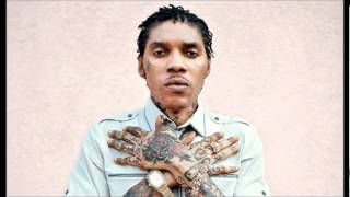 Vybz Kartel - Death Row - Double Trouble Riddim - April 2012 (TJ REC)