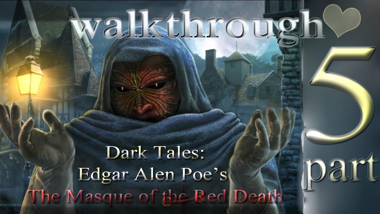 Death Walk Poe