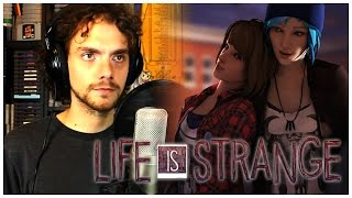 Life is Strange - Max & Chloe [Credits] (cover w/lyrics)