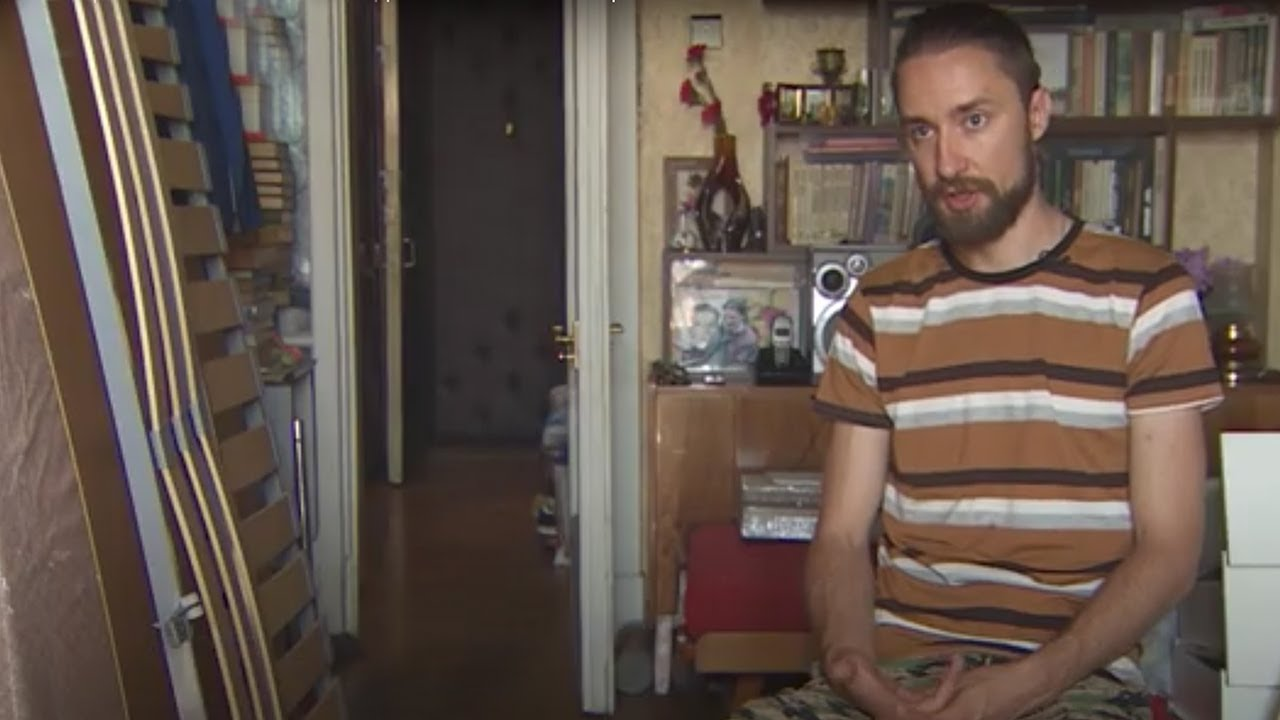 Черные риелторы. Актер ТЮЗа расследует гибель продавшего жилье отца