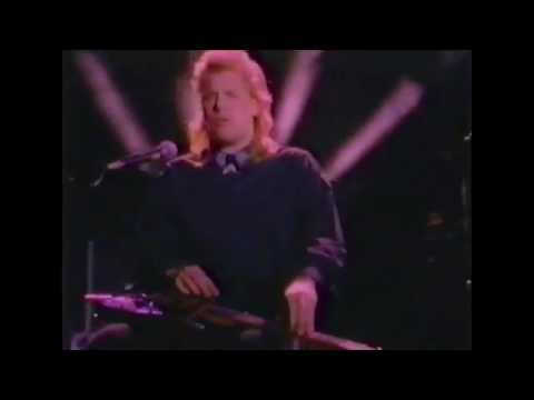 Jeff Healey - 'Roadhouse Blues' (the official video)
