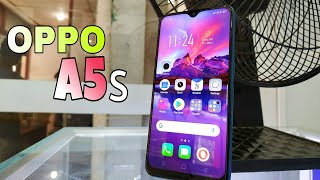 Oppo A5s Bangla Review | A Good Deal??