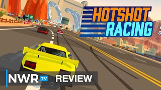 Hotshot Racing (Switch) Review (Video Game Video Review)