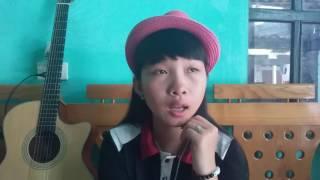 Cơn gió hạnh phúc- Cover by Ngọc Mít Ướt- Cô bé dễ thương