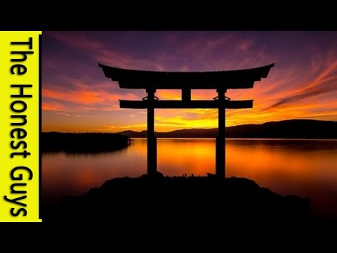 "GUIDED MEDITATION 1 HOUR ""The Healing Temple"" (432Hz)"