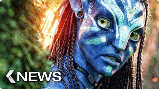 Avengers geben Avatar 2 Hoffnung, The Batman und Joker Crossover?, Hawkeye Serie... KinoCheck News