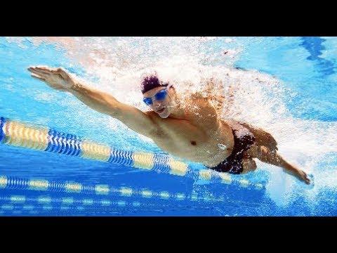 i can swim faster with ellvita