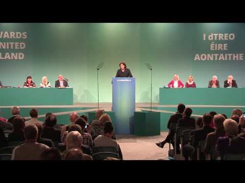 Sinn Féin in government makes the difference - Mary Lou McDonald