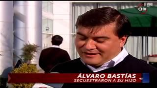Padre denuncia que su hijo fue secuestrado por cerca de tres horas en Maipú - CHV Noticias