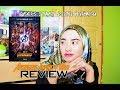 Avengers Infinity War Review *Spoiler Alert*