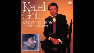 Karel Gott & Darinka - Zvonky štěstí (1984) - 1st version