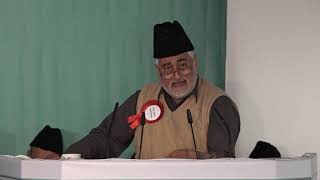 Maulana Tahir Mahdi Ahmad Waraech Sahib