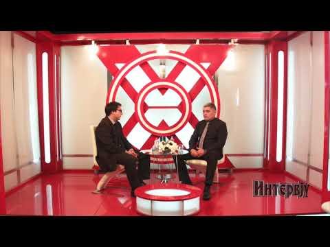 Emisija Intervju gost Miroljub Petrovic