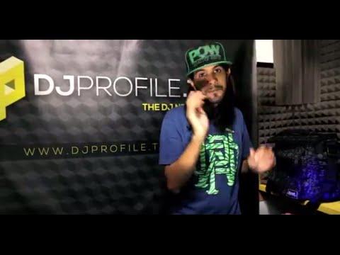 DjProfile.TV :: Scratch Tutorial 005 - Dj Q-FX - Tips útiles